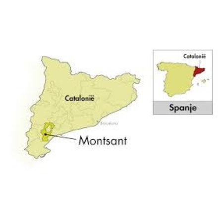 2017 Cellers Sant Rafel Montsant Joana