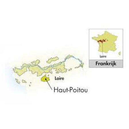 2017 Domaine La Tour Beaumont Haut-Poitou Sauvignon Blanc