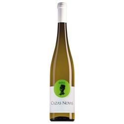 2016 Cazas Novas Vinho Verde Escolha