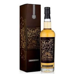 Whisky Compass Box Peat Monster