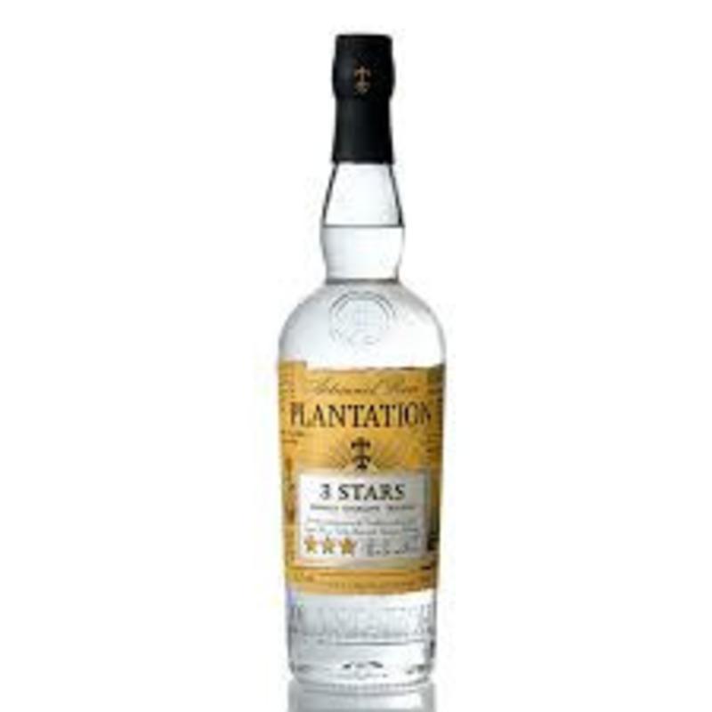 Rum Plantation Wit ***