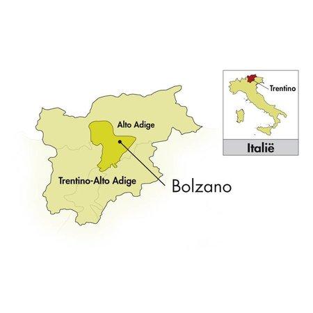 2015 Manincor Vignette del Dolomiti Rosso Reserve del Conte