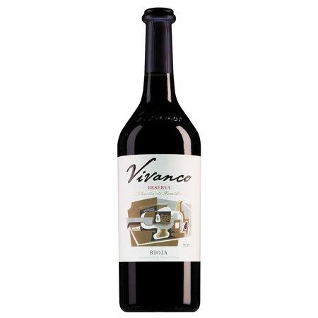 2011 Vivanco Rioja Reserva