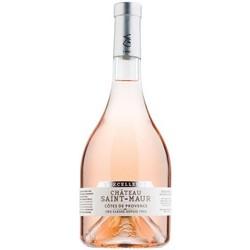 Château Saint-Maur Rosé L'excellence Cru Classé  Cotes de Provence AOP