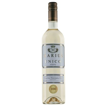 2016 Marius Almansa Unico Verdejo Sauvignon Blanc