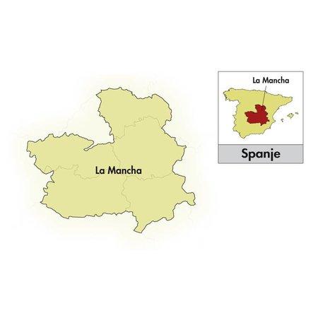 2014 Pago de la Jaraba La Mancha