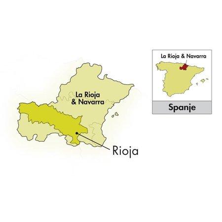 2017 La Maldita Rioja Garnacha