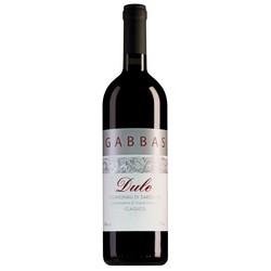 2013 Gabbas Cannonau di Sardegna Dule