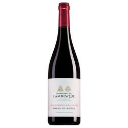 2015 Domaine de Lambisque Les Vignes Sauvages