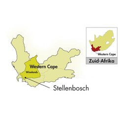 DeMorgenzon Stellenbosch Walvisch Syrah-Mourvèdre-Viognier