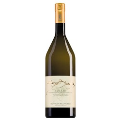 Ronco Blanchis Pinot Grigio