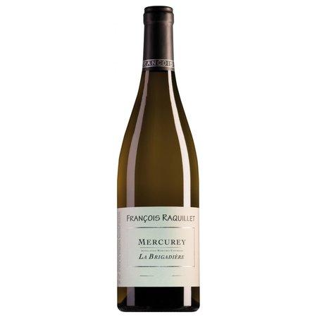 2016 Domaine Raquillet Mercurey Blanc La Brigadière
