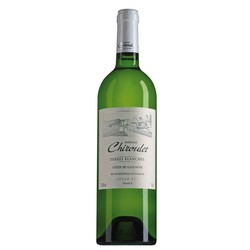 Domaine Chiroulet Gascony Terres Blanches