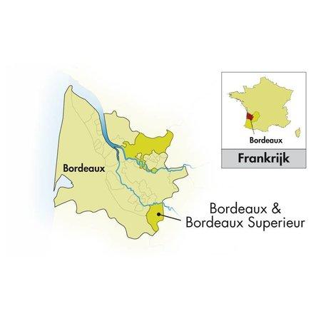 2014 Château Sainte Barbe Merlot