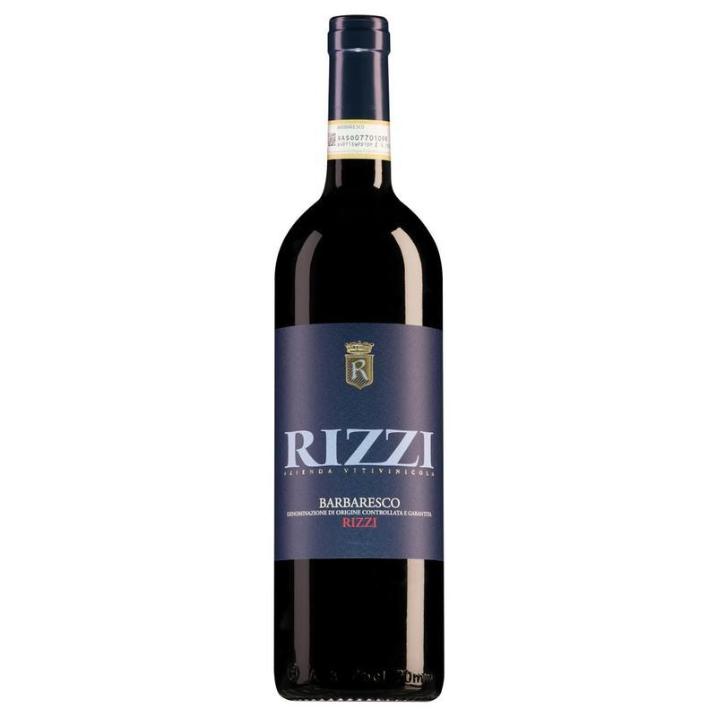 2014 Azienda Rizzi Barbaresco
