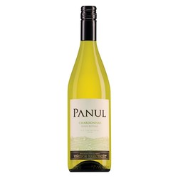 2016 Panul Central Valley Chardonnay