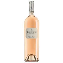 2017 Domaine de Rimauresq Côtes de Provence Cru Classé rosé magnum
