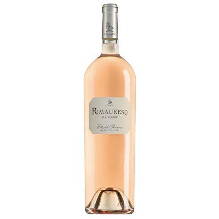 2017 Domaine de Rimauresq Provence Cru Classé rosé magnum