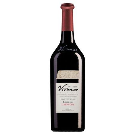 2014 Vivanco Rioja Colección Parcelas de Garnacha