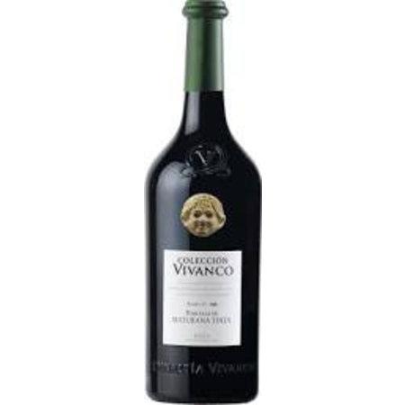 2015 Vivanco Rioja Colección Parcelas the Maturana Tinta