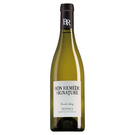2017 Bon Remède Signature wit