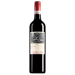 St. John's Road Blood and Courage Shiraz