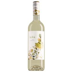 2017 La Fea Cariñena Viura-Chardonnay