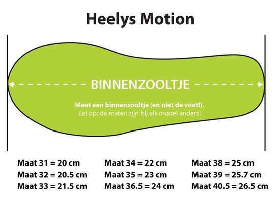 HEELYS MOTION