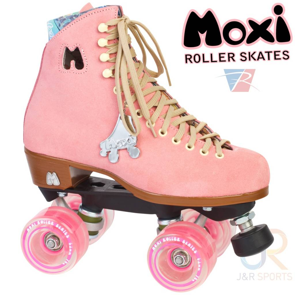 MOXI Moxi Lolly Toffee Rollschuhe