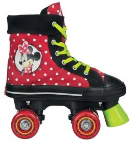 MINNI MOUSE SKATES DISNEY MINNIE MOUSE ROLSCHAATSEN