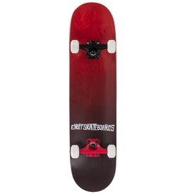 ENUFF SKATEBOARDS Enuff Fade Skateboard Red