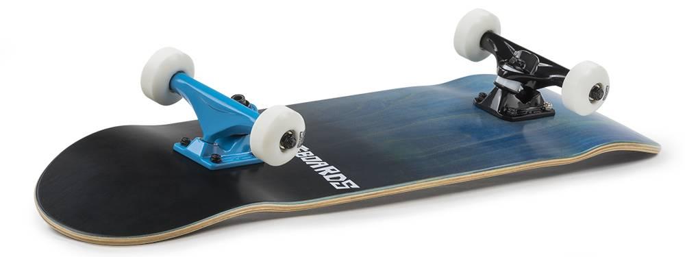 ENUFF SKATEBOARDS Enuff Fade Skateboard Bleu
