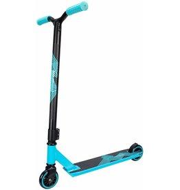 Stunt Scooter Schwarz/Blau