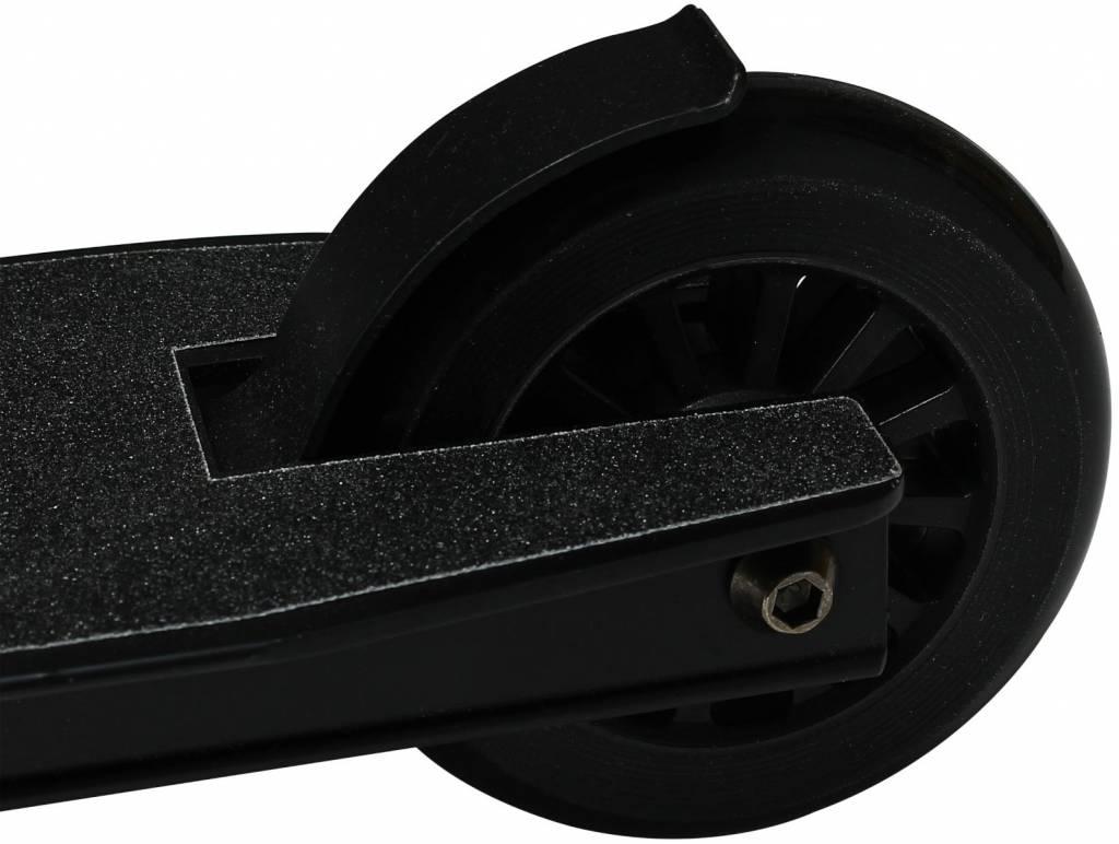 BLACK DRAGON Stunt Scooter, Aluminium - Black/Bronze