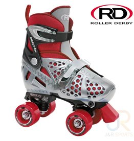 ROLLER DERBY Roller Derby Kinder Skates Trac Start Girls Verstellbarer