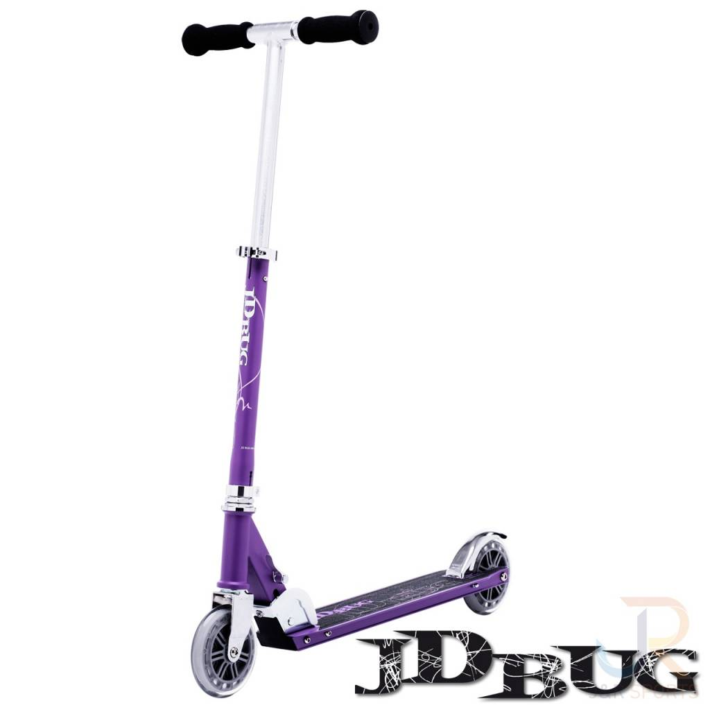 JD BUG JD BUG Classic Street 120 STEP PAARS 8+