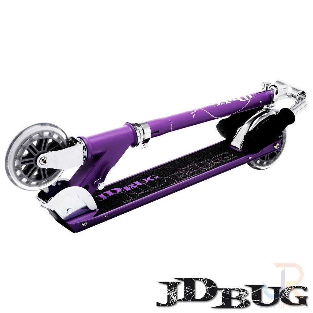 JD BUG JD BUG ORIGINAL-STRASSE SCOOTER - MATT LIL 8+