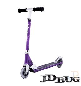 JD BUG JD BUG ORIGINAL-STRASSE SCOOTER - MATT LIL 8+