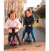 GLOBBER Globber Kinder Roller 'My Free' 5 in 1 Scooter, 1+