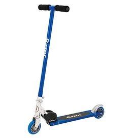 S Scooter Blau