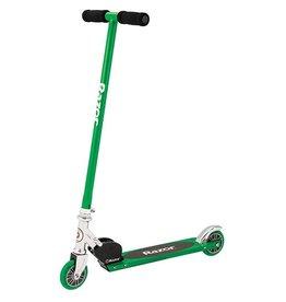 Razor S Scooter Grün 6+