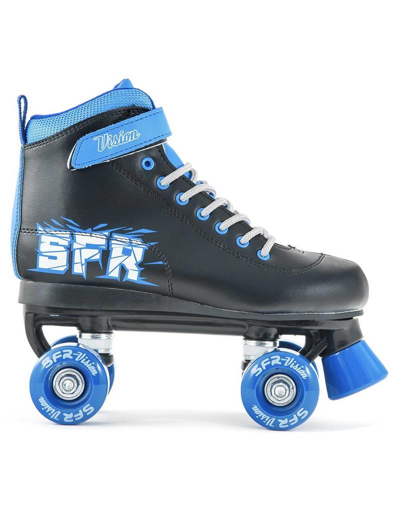 SFR SFR VISION II ZWART/BLAUW
