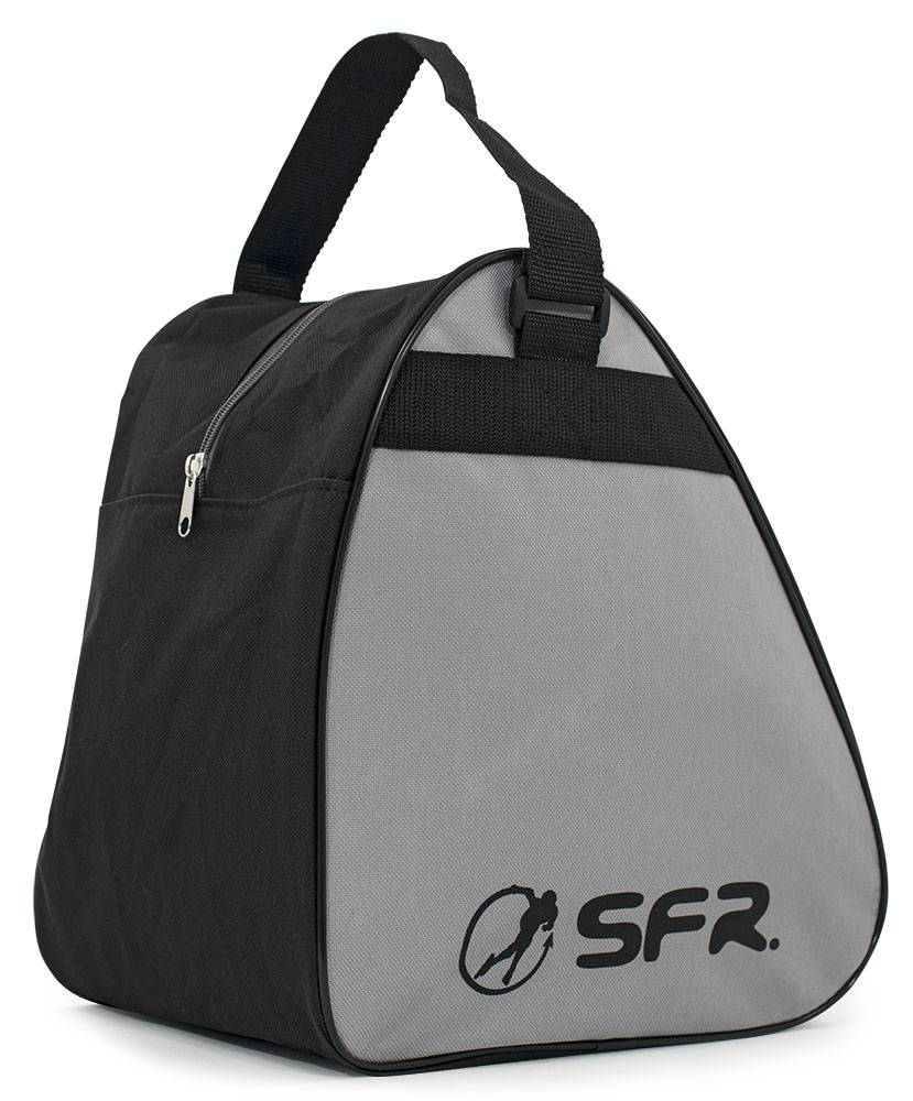SFR SFR VISION SKATE BAG ZWART