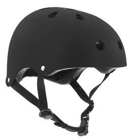 SFR ESSENTIAL SKATEHELM BLACK