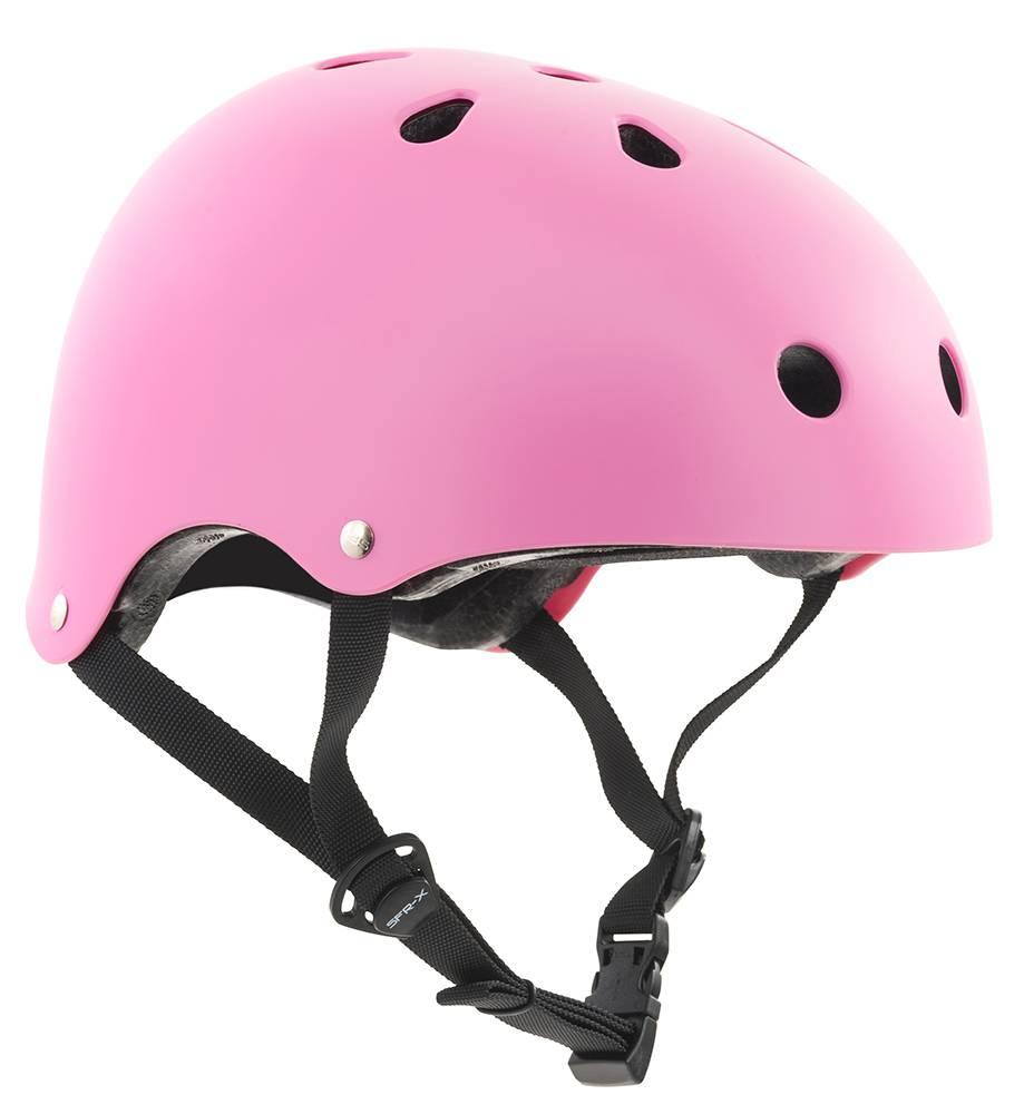 SFR Essential helmet Pink