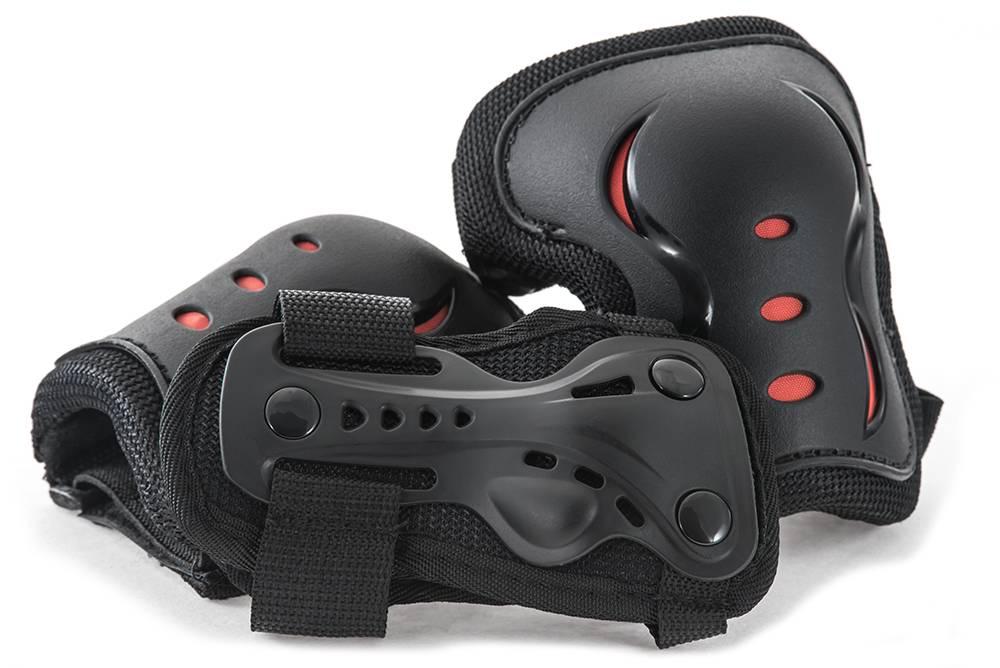 SFR SFR Essentials Kids Protektoren-Set, 3-Pack