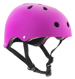 SFR Essential helmet Purple
