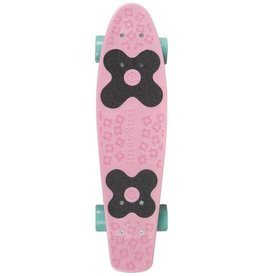 CHOKE SKATEBOARDS CHOKE JUICY SUSI CLASSIC ROZE