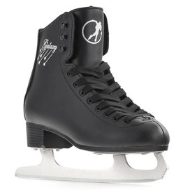 SFR GALAXY ICE SKATES BLACK