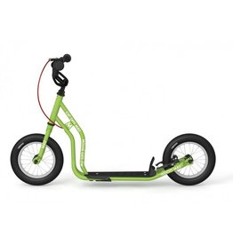 YEDOO SCOOTER Yedoo New Mau Green Kinderroller 4+